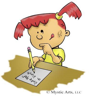 Teaching how to write an essay